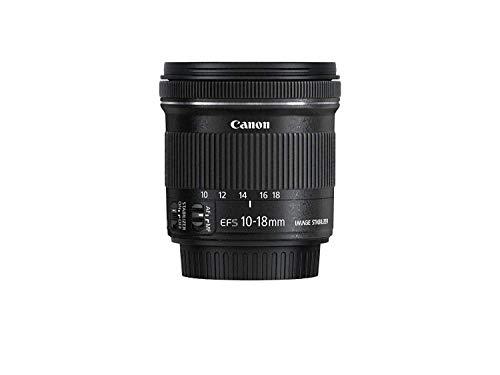 Canon超広角ズームレンズEF-S10-18mmF4.5-5.6ISSTMAPS-C対応EF-S10-18ISSTM