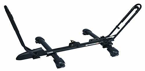 Inno Tire Hold II Roof Bike Rack