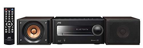 JVCケンウッド コンパクトコンポーネントシステム ブラック EX-S5-B