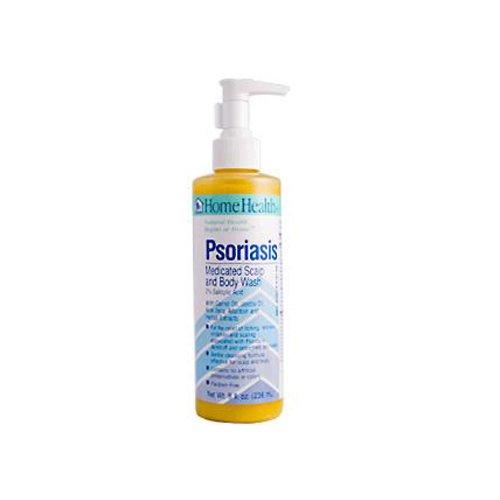 home health psoriasis body wash review hogyan lehet pikkelysömör gyógyítani a fejben