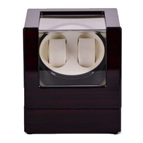 OH Caja de Reloj Reloj Automático Winder Watch Winder Shakers Swing Cajas...