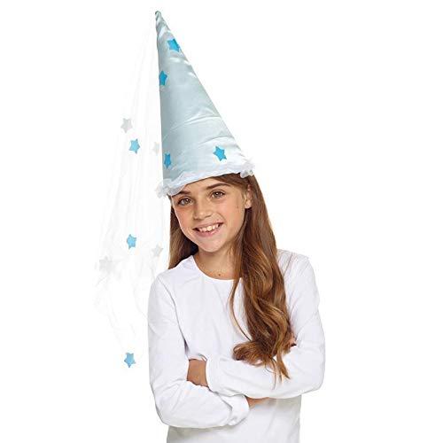 Chapeau de Fée Etoiles - Pas le choix de la couleur