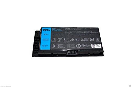 Dell Batterie Originale à 9 cellules de précision M4700 M6700 FVWT4 JHYP2 Type FV993 par rendements-delà