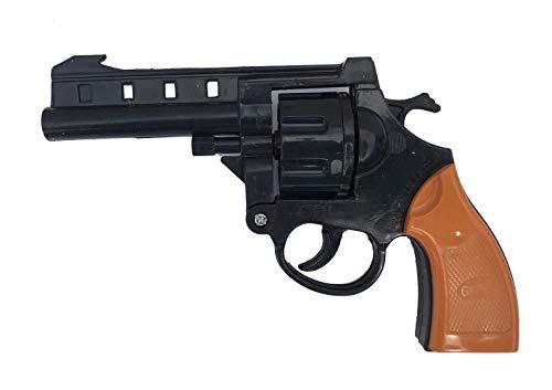 diwali roll cap gun for kids - diwali gun for kids to play - 10000b- Multi color