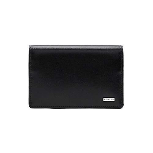 ポーター(porter)・シーン・カードケース (ブラック)