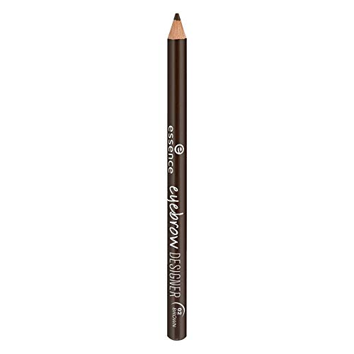 essence eyebrow designer 02 brown - 1er Pack