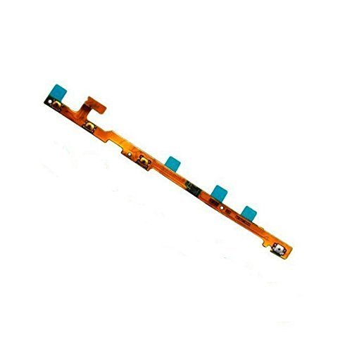 Starware Power On Off Volume Button Up Down Key Flex Cable Part Compatible with Nokia Lumia 720