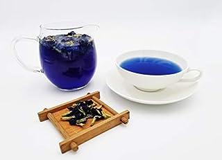 1LB Firsd Tea Blue Butterfly Tea - Dried Blue Butterfly Pea Flowers