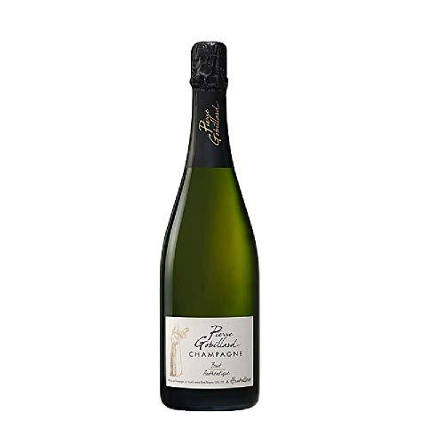 champagne gobillard carrefour