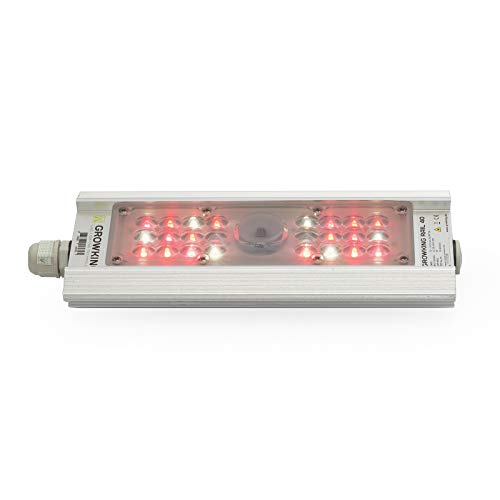 Growking® Rail 40 Watt Full Spectrum+