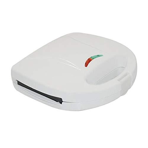 QAQWER Haushalts Multifunktionale Frühstücksmaschine Dreieck Sandwichmaschine Toaster Temperatur Einstellbar Antihaftbeschichtung-Für Familienrestaurants