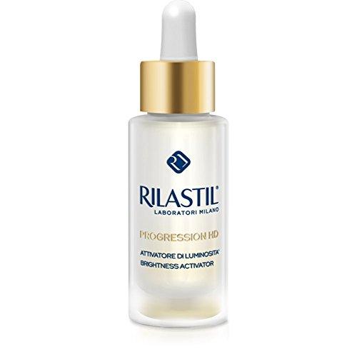 Rilastil - Siero attivatore di luminositã progression hd 30 ml