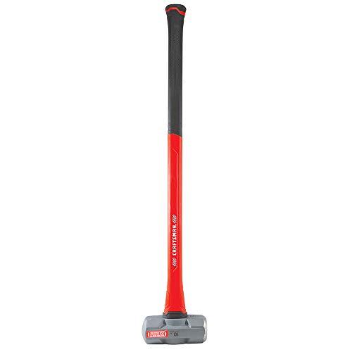 CRAFTSMAN Sledge Hammer, 10-Pound (CMHT56019)