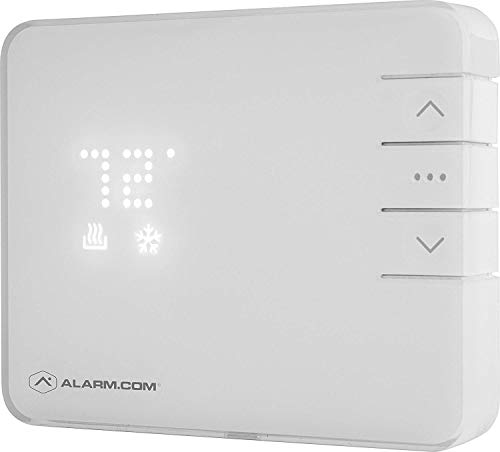 Alarm.com Z-Wave Smart Thermostat
