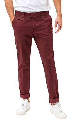 BRAX Style Everest Pantaloni, VIGNETO, 48 Uomo