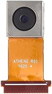 أدوات إصلاح، مناسبة تماماً وتعمل كاميرا الوجه الخلفي بديلة لموتورولا موتو G4