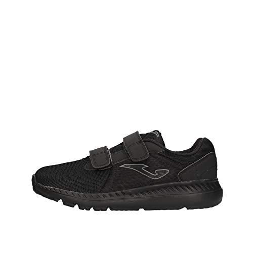 Joma C.CONFS Herren Sneakers, Schwarz - Schwarz - Größe: 36 EU