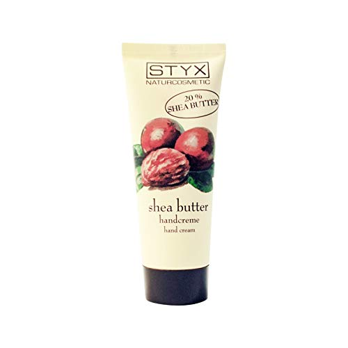 STYX - Shea Butter Handcreme - 70 ml