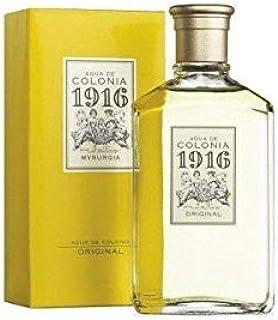 Gran Consumo Fragancias COL 1916 400 ml Mediano