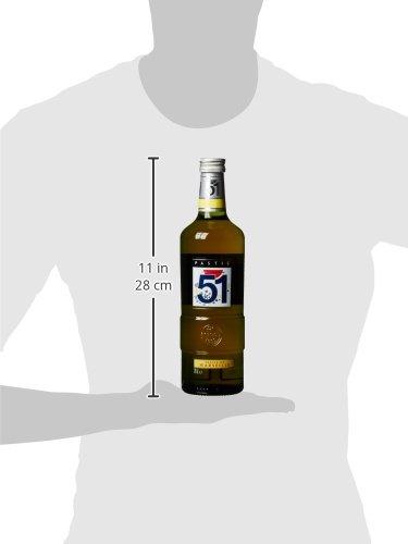 Pastis 51, 1er Pack (1 x 700 ml) - 3