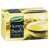 dennree Honeybush im Beutel - Bio