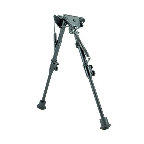 Harris Engineering 6-9-Inch Bipod