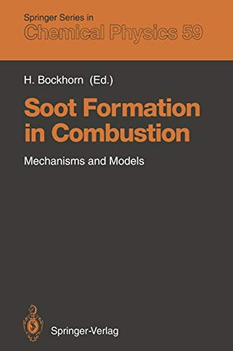 Download Soot Formation in Combustion: Mechanisms and Models (Springer Series in Chemical Physics) 364285169X