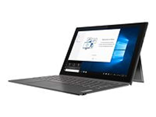 "Lenovo Ideapad Duet 3i - Tablet 2 en 1 (10,3"", 1920 x 1200, WUXGA, Touch) (Intel Celeron N4020, 4 GB de RAM, 64 GB eMMC, WLAN, Windows 10 Home), Color Gris"