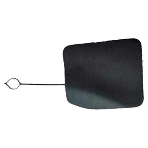 Tapa trasera de la cubierta del gancho de la tapa del parachoque...