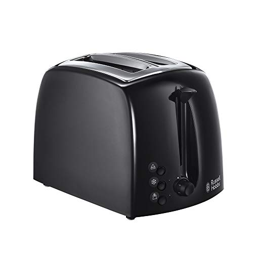 Russell Hobbs Textures Toaster