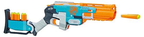 Hasbro A4326E24 - Nerf N-Strike Elite Sledgefire