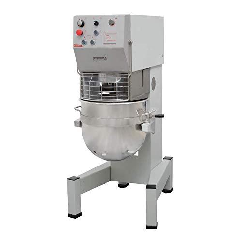 XBE60 - Batidora mezcladora eléctrica con toma de accesorios, 60 l, Dito Sama, 6000 cl