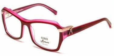 Occhiali da vista Donna Guess by Marciano GM 112 BU