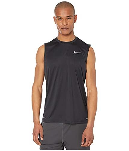 Nike Essential Sleeveless Hydroguard Black XL