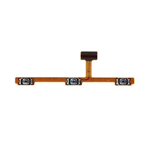 Zhangl MEIZU Repuesto Cable Flexible de botón de Encendido y Volumenpara Meizu M2 Note MEIZU Repuesto