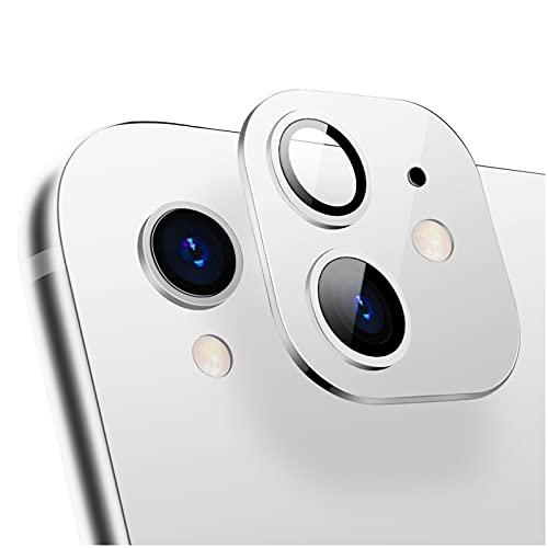 LucBuy Protezione per Obiettivo Fotocamera per iPhone XR/X/XS/XS Max Converti in iPhone 11/11 Pro/11 PRO Max, Protezione per Obiettivo Posteriore in Vetro Temperato Trasparente Ultra Sottile