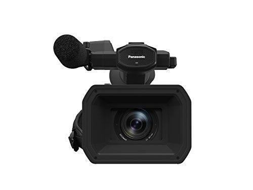 Panasonic HC-X1 - Videocámara Profesional de 20x, Sensor 1