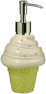 Grasslands Road Just Desserts Ice Cream Cone Pump Soap Dispenser