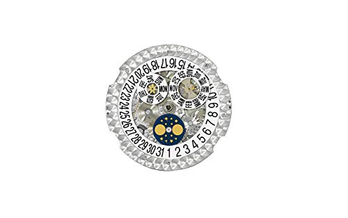 Patek Philippe Nautilus Steel 5726-1A-014 with Black Gradated dial