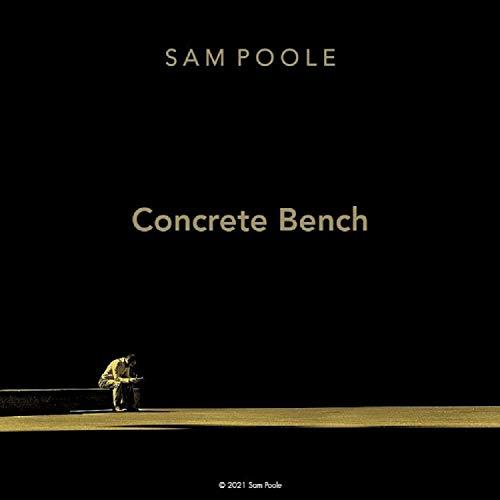 Concrete Bench [Explicit]