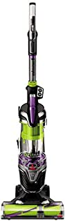 BISSELL Pet Hair Eraser Turbo Plus Lightweight Upright Vacuum Cleaner, 24613, 2019 Version