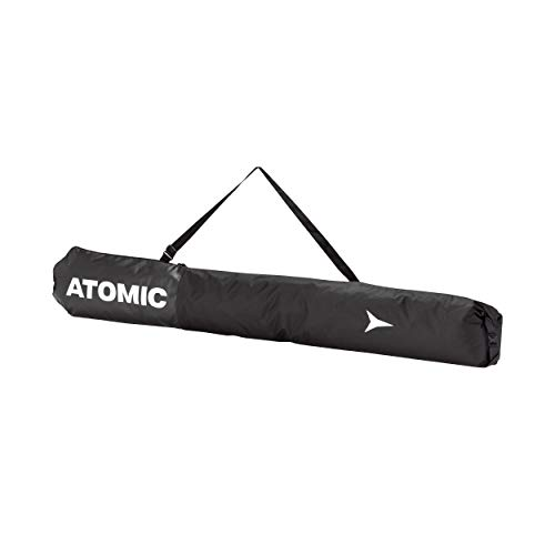 Atomic SKI Sleeve Skisack Skitasche Collection 2020 (Black-White)