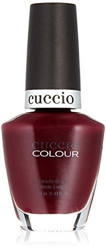 Cuccio Colour - 2016 Italian Collection - Positively Positano - 13ml / 0.43oz