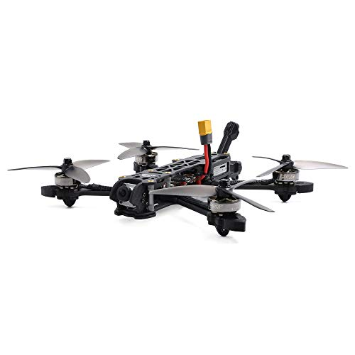GEPRC Mark4 HD5 GPS 6S FPV Copter FrSky XM+