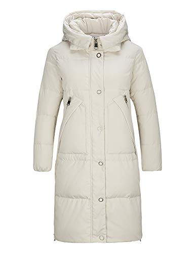 Collections Etc Women's Polar Fleece Sherpa Lined Zip Up Coat CHOCOLATE X-LARGE