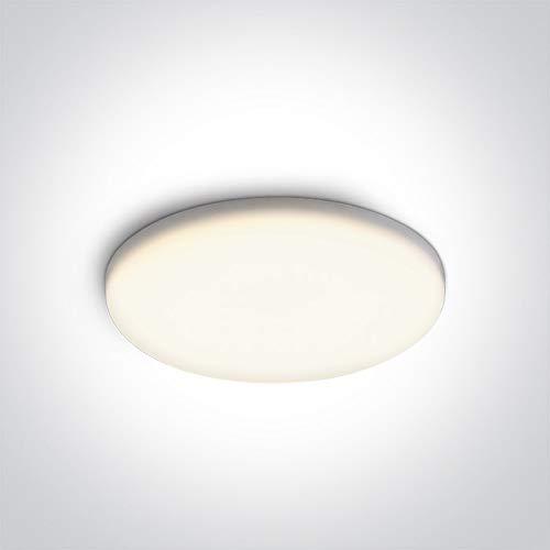 ONE Light - 10115CF/C LED sin marco 15W CW IP65 230V
