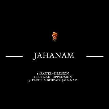 JAHANAM