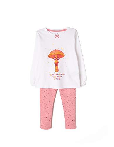 ZIPPY Seta Conjuntos de Pijama