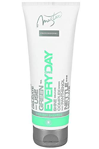 Spa Master Professional – Shampooing pour usage quotidien avec thé vert et panthénol