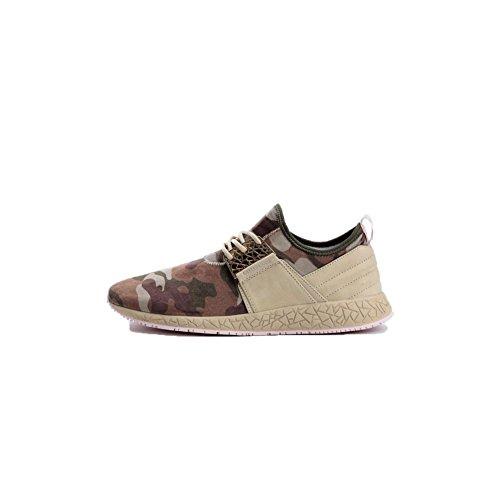 Cayler & Sons Schuhe – Katsuro grün/mehrfarbig/beige Größe: 41